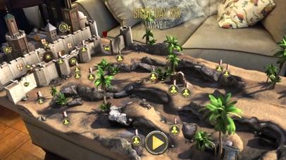 Knightfall™ AR screenshot 2