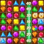 Hack Jewel Fever - Match 3 Games