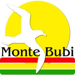 Monte Bubi Stickers