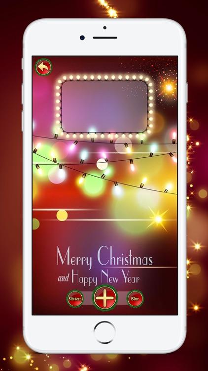 Christmas Wallpaper Themes HD