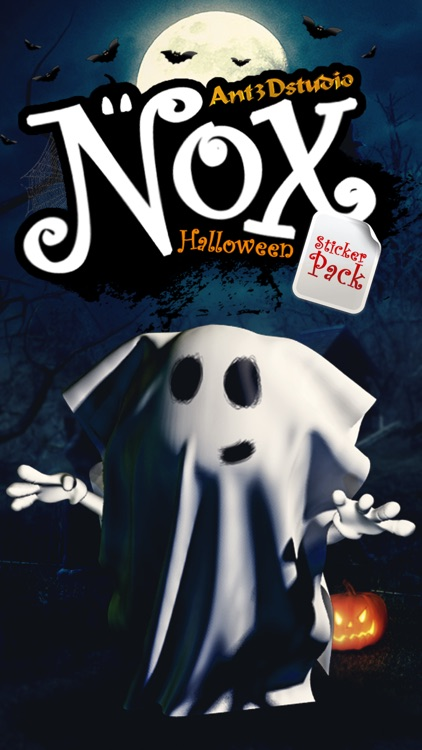 Nox Halloween Party