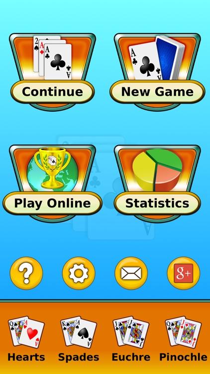 Canasta - Online & offline screenshot-3