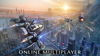 Screenshot from Battle Supremacy: Evolution