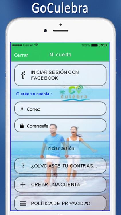 GoCulebra screenshot-5