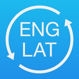Latin – English Dictionary