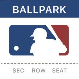 MLB Ballpark