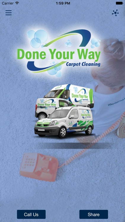 DYW Carpet Cleaning