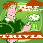 BarWhat? 10000+ Trivia Game icon