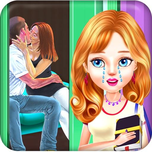 School Girl Heartbreak