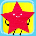 Shape Learning Game for Kids icon