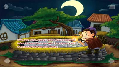 wang yang bu lao story screenshot two