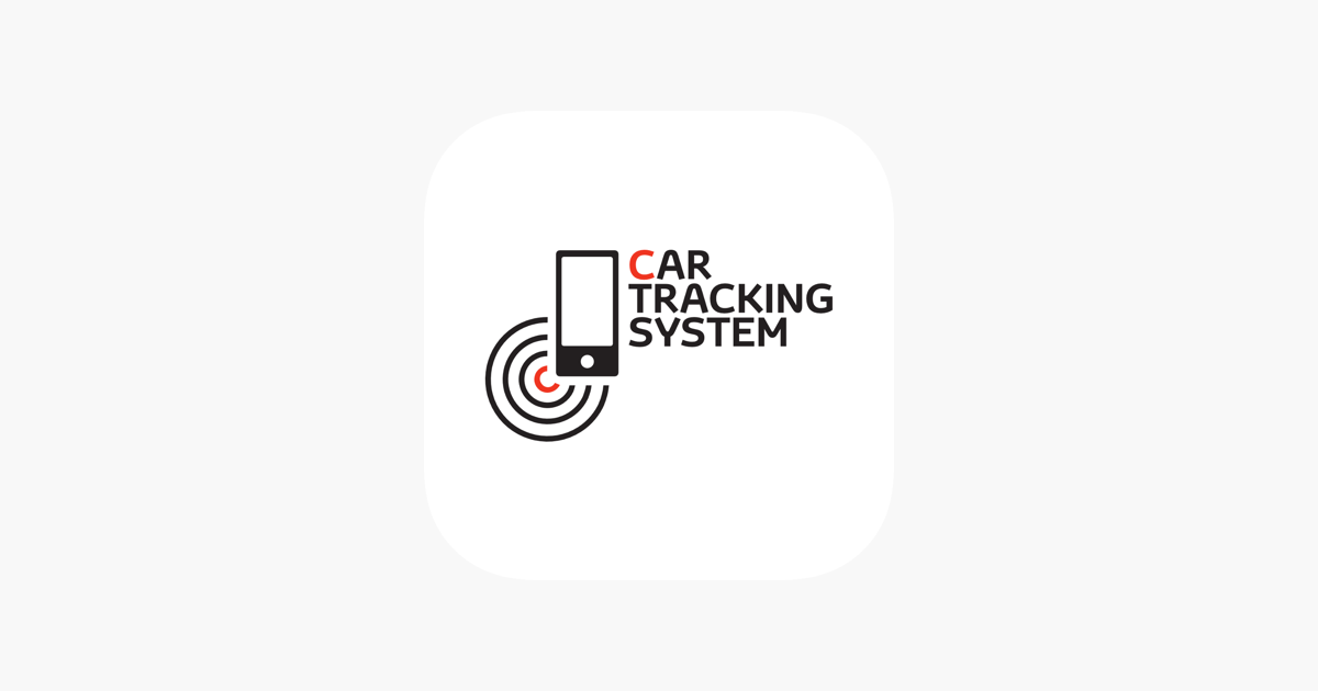CAR TRACKING SYSTEM on the App Store