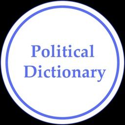 Political Thesaurus
