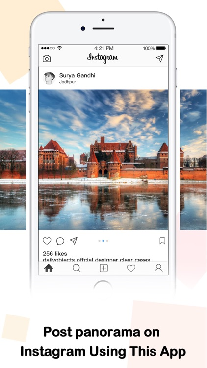Grid Post Maker for Instagram screenshot-1