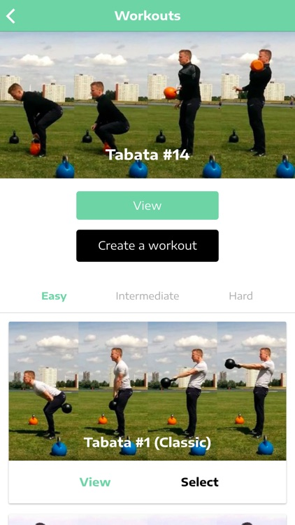 Kettlebell Exercise Guide PRO screenshot-3