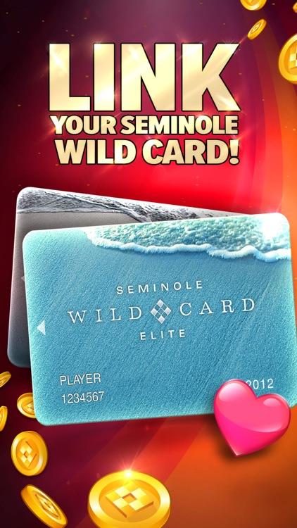 Seminole Social Casino screenshot-4