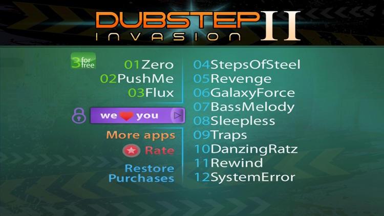 Dubstep Invasion 2: Beat Maker