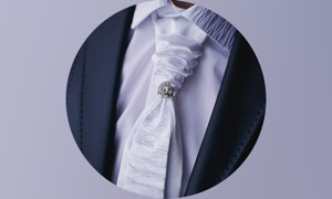 How to Tie a Tie Info +