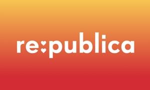re:publica - #rp17