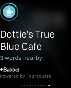 Babbel – Corsi di lingue Screenshot
