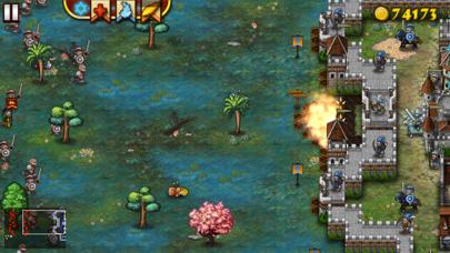 要塞包囲のおすすめ画像4