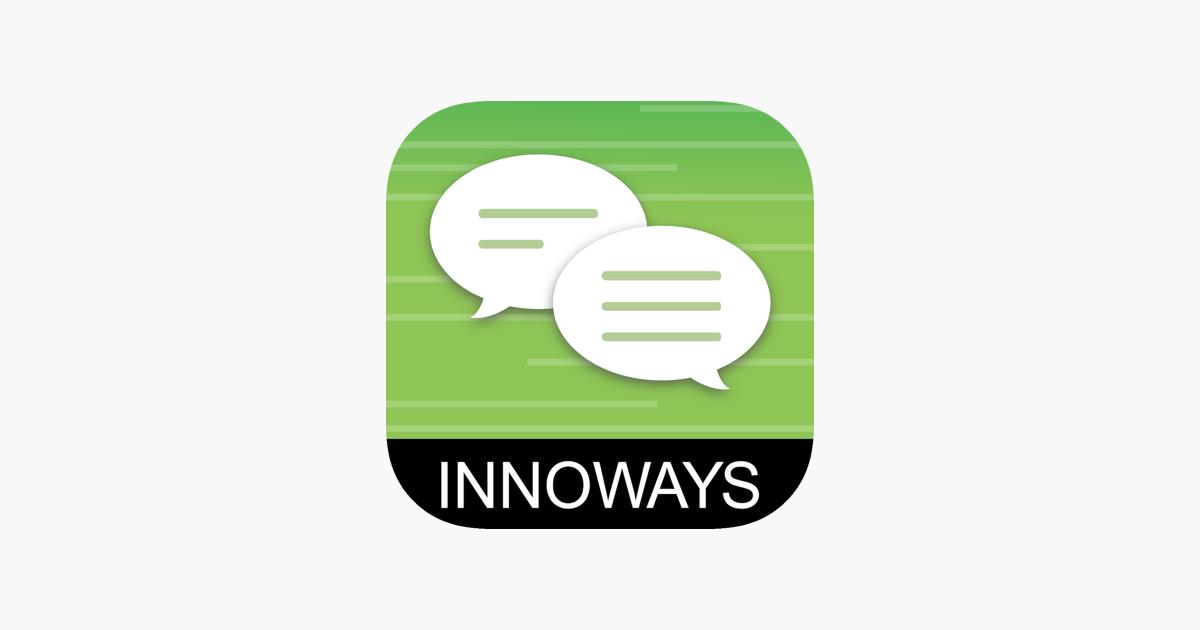 innoways im store sur l'app store im 45e7c0