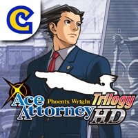 Codes for Ace Attorney Trilogy HD Hack