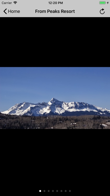 Telluride Ski Resort screenshot-3