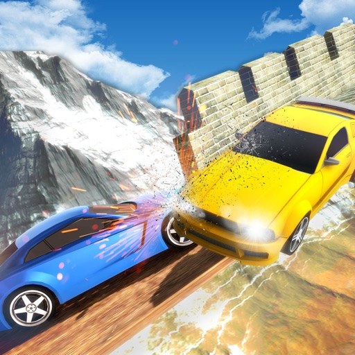 Death Race-China Wall Drive