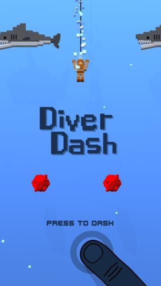Diver Dash