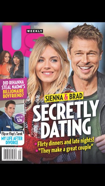 Us Weekly (Magazine)