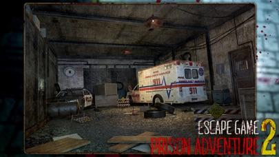 Escape games prison adventure2 for windows pc