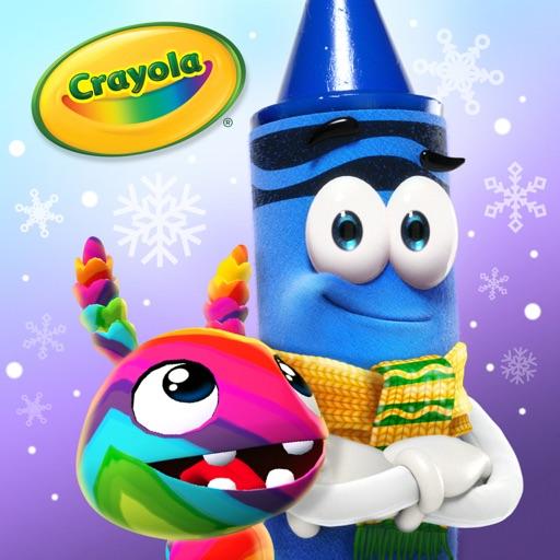 Crayola Create and Play app for ipad