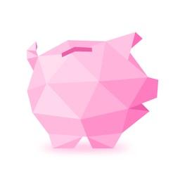 Kaching - Household budgeting