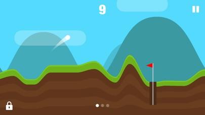 Infinite Golf screenshot 2