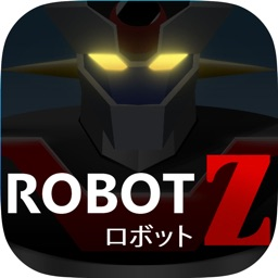 Robot Z - Draw The Road