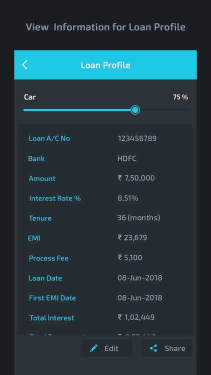 EMI SIP GST Finance Calculator