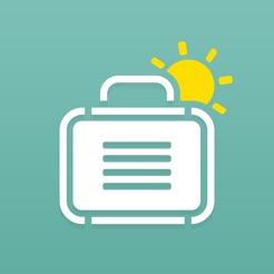 PackPoint Reisebegleiter