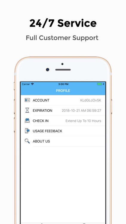 #VPN - Ripple VPN Proxy Master screenshot-3
