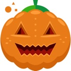 Halloween Stickers to Scare icon
