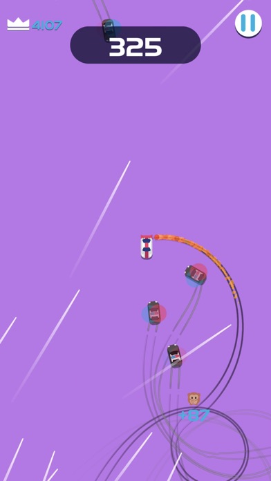 Police Runner screenshot 3