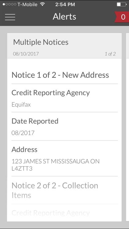 Identity Guard - Canada