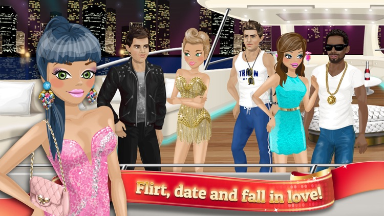 Superstar Life screenshot-4