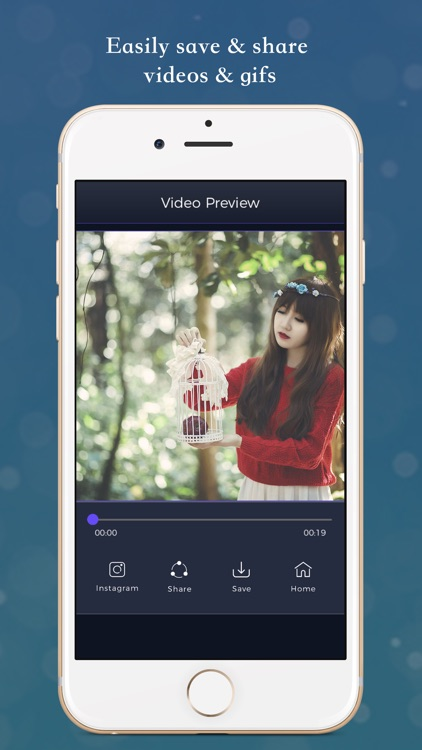 VistaVideo - Video Editor screenshot-9