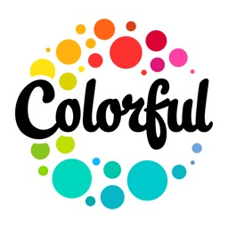 Colorful: coloring book