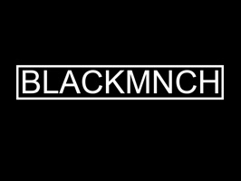 With the BLACKMNCH sticker, you can show everyone how much you love the brand BLACKMNCH
