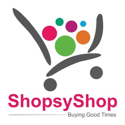 Shopsyshop Buying Good Times