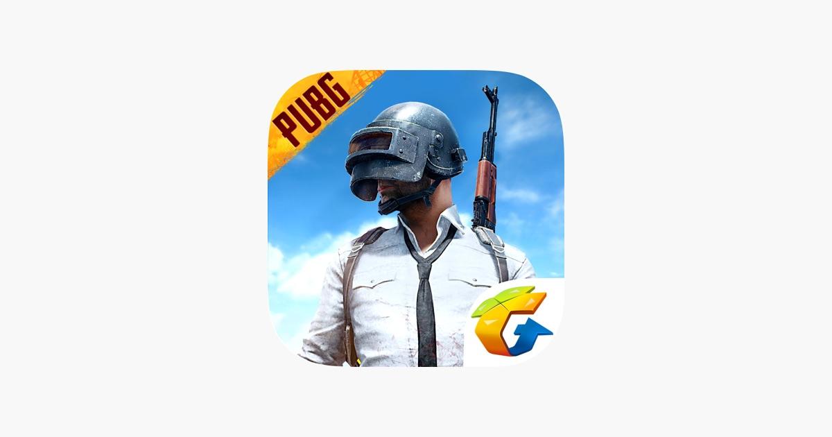 Pubg On Hd 630: PUBG MOBILE Dans L'App Store
