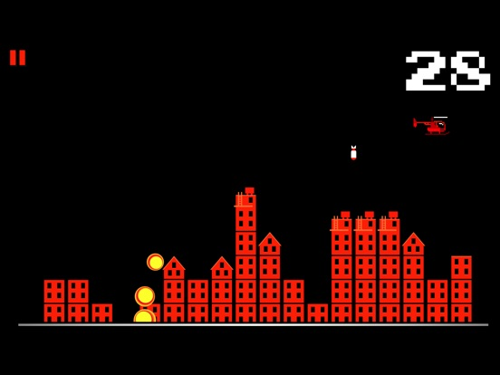 Chopper Bomber screenshot 7