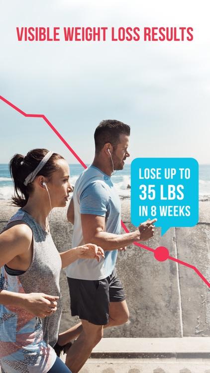 Weight Loss Running PRO